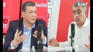 L'Info en Face avec Kamal Marhoum El Filali