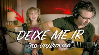 DEIXE ME IR (1Kilo) | COVER LUIZA GATTAI