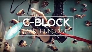 C-BLOCK - So Strung Out (Viktor Newman & Rico Demassi Remix)