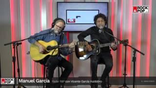 """""""Manuel García - Sobre Los Campos""""  en #RadarRP"""