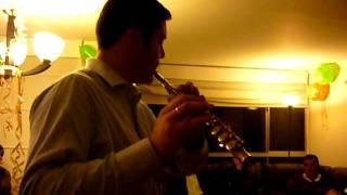 CABALLO VIEJO. Música Llanera en Flauta Traversa