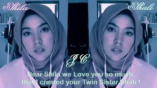 "Fantastic DUO #16 - ""issues"" of Julia Michaels by Shila Amzah & Shali"