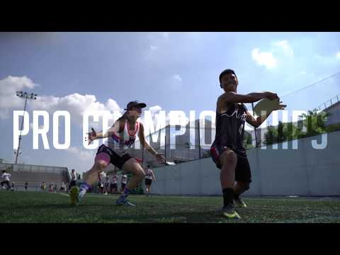 Video Thumbnail: 2018 Pro Championships: Day Three Highlights