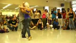kizomba neo me toca by anselmo ralph the most sensual dance in the world