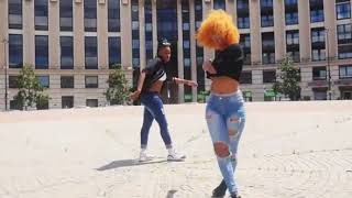 Fally Ipupa ft Dadju et  Keblack  TROUVEZ LA MOI