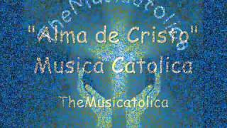 Alma de cristo , musica