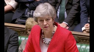 With May's plan defeated, could a no-deal Brexit be 'ruinous' for the UK?