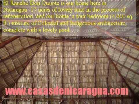 nicaragua property for sale