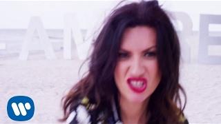 Laura Pausini - Io c'ero (+ amore x favore) [Official Video]