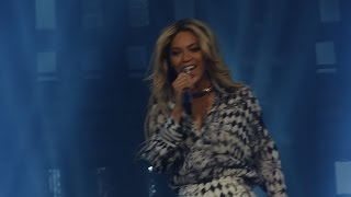 Beyonce - Final (Live at the Antwerp Mrs. Carter Show World Tour, 20.03- FRONT ROW) HD