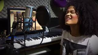 Melanina- Júnior Lord ( cover Agnes)