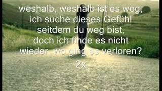 Carlota Emilia - Weshalb lyrics