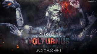 Audiomachine - Redshift | Epic Hybrid Heroic | Epic Dramatic Orchestral | Epic Powerful Action |