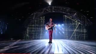 Britain's got talent 2012 - Sam kelly final
