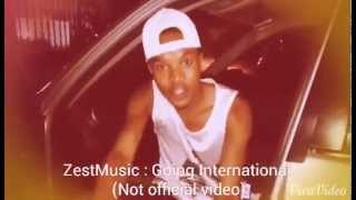ZestMusic - Going International freestyle (Official Audio)
