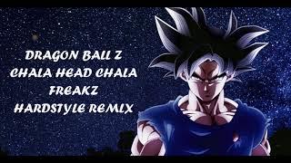 Dragon Ball Z - CHA-LA HEAD CHA-LA [Freakz Hardstyle Remix]