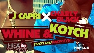 Charly Blacks & J Capri - Wine & Kotch - Nov 2012