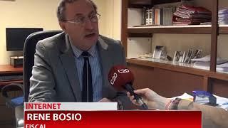 INTERNET DETENIDO POR DIFUNDIR PORNOGRAFIA INFANTIL