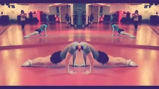 DESENCUENTRO: Coreografía danza experimento