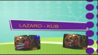KUBANERO 25.03.2017 - LAZARO