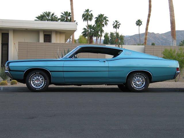 1968 Ford Torino GT - A Better Idea