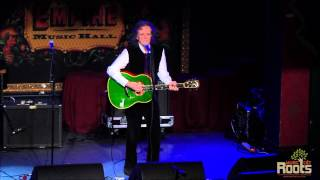 "Donovan ""Sunshine Superman"" Live From The Belfast Nashville Songwriters Festival"