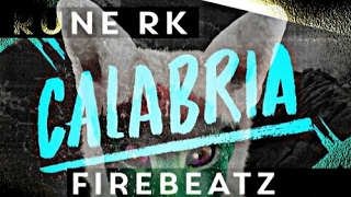Calabria vs. Flashlight / R3hab & Deorro vs. Rune Rk vs. Firebeatz (Zero Love Remake)