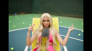 Lakeyah – Young And Ratchet (Official Video)