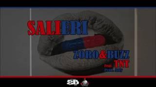 Zoro&Buzz Feat TNT - Σαλιέρι