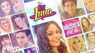Elenco de Soy Luna - Valiente (Versión Radio Disney Vivo (Audio Only))