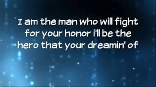 New Found Glory - The Glory Of Love [Lyrics]