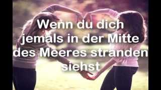 Bruno Mars - Count on me [Deutsche Übersetzung]