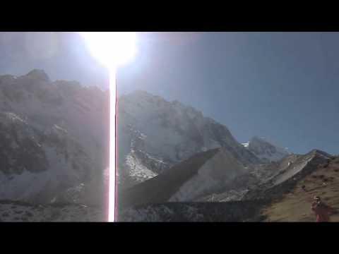 Nepal Larkya Phedi
