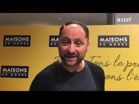 Video : Maison Du Monde dévoile sa nouvelle collection printemps/été 2019