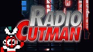Radio Cutman ~ Video Game Music & Lo-Fi Hip Hop