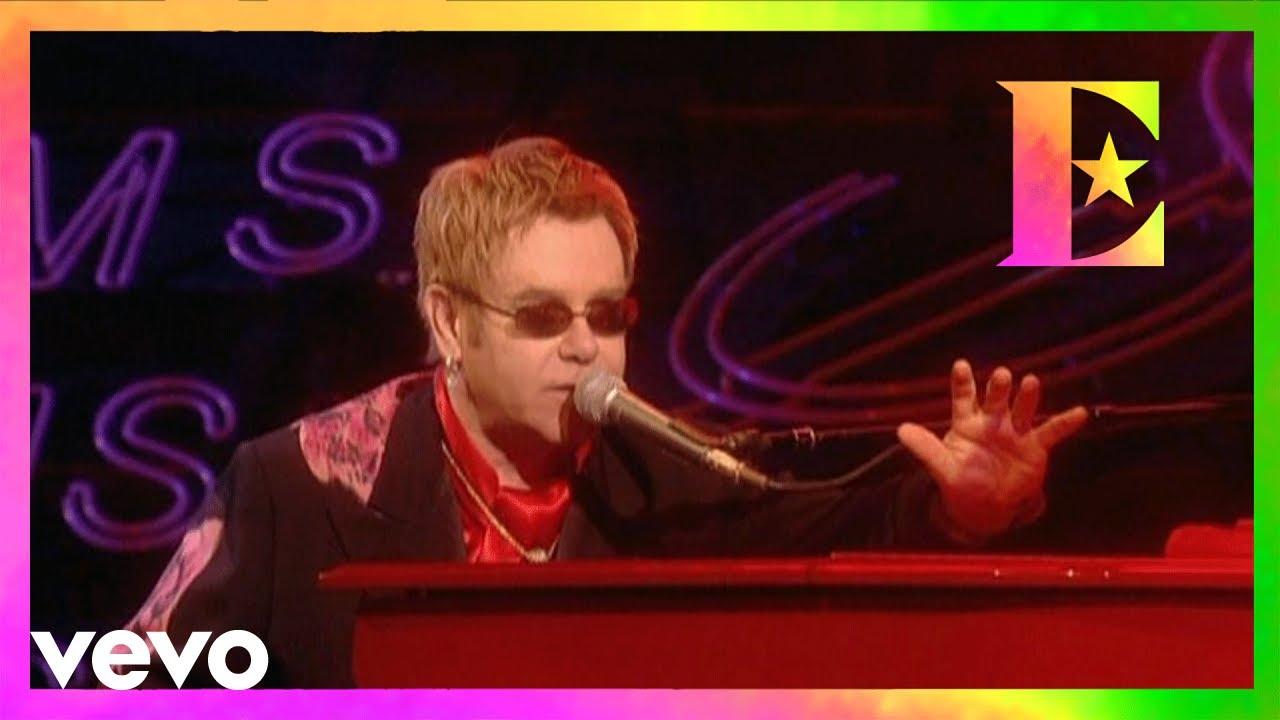Last Minute Elton John Concert Tickets Sales San Diego Ca