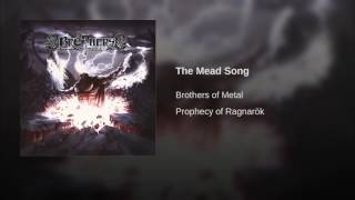 The Mead Song