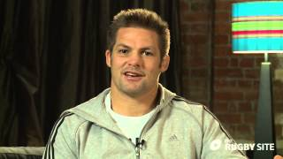 Richie McCaw - Mindset of a champion
