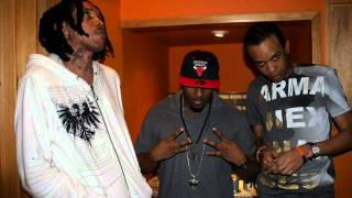 Vybz Kartel Ft. Tommy Lee - Informer [Preview] - MAY 2012