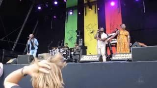 Jah Cure (Eindhoven, Reggae Sundance, 13-8-2016)