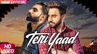 Teri Yaad | Parmish Verma | Goldy | Desi Crew | New Punjbai Song | New Whatsapp Status Video 2018
