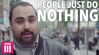 People Just Do Nothing | Chabuddy's Guide to Hounslow High Street