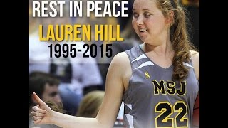 LAUREN HILL : 1995-2015, A Tribute to the woman who touched the nation
