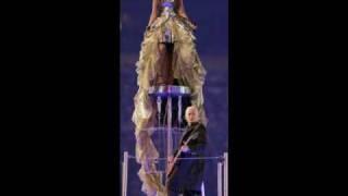 Leona Lewis Whole Lotta Love Live HD Vocal Quality