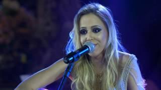 Amanda Borges - Infinito (Clipe Oficial)