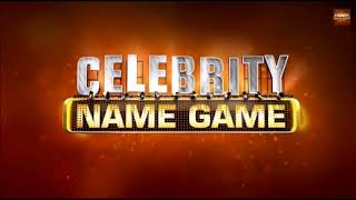 Celebrity Name Game Theme Song
