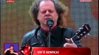 UHF - Sou Benfica (Viv' Ó Benfica!)