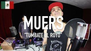 Muers ( Dignatarios ) - Tumbate El Royo ( Feat. DJ Ruffian ) [ TCE Mic Check ]