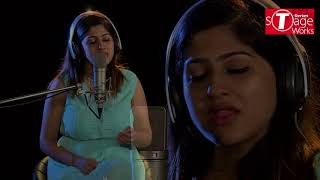 Naina Nu Pata Hai  | Khoobsurat | Cover Song By Tanvi Praveen | T-Series StageWorks