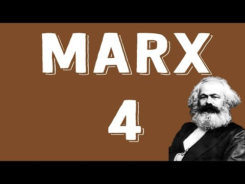 Marx Part 4: Beyond Capitalism | Philosophy Tube